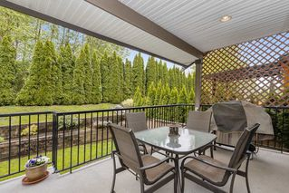 "Photo 18: 19722 ALOUETTE Boulevard in Pitt Meadows: South Meadows House for sale in ""Bonson Landing"" : MLS®# R2453807"