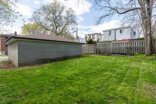 Photo 7: 17 Boothroyd Avenue in Toronto: Blake-Jones House (2-Storey) for sale (Toronto E01)  : MLS®# E4765250