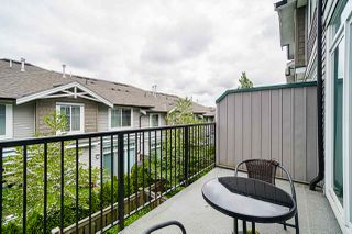 "Photo 14: 69 14356 63A Avenue in Surrey: Sullivan Station Townhouse for sale in ""MADISON"" : MLS®# R2462624"