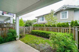 "Photo 28: 69 14356 63A Avenue in Surrey: Sullivan Station Townhouse for sale in ""MADISON"" : MLS®# R2462624"