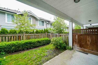 "Photo 29: 69 14356 63A Avenue in Surrey: Sullivan Station Townhouse for sale in ""MADISON"" : MLS®# R2462624"