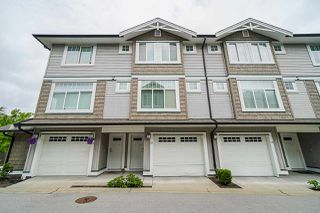 "Photo 2: 69 14356 63A Avenue in Surrey: Sullivan Station Townhouse for sale in ""MADISON"" : MLS®# R2462624"