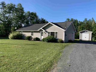 Photo 1: 191 Truro Road in Westville Road: 108-Rural Pictou County Residential for sale (Northern Region)  : MLS®# 202013227