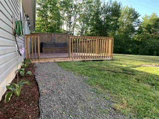 Photo 23: 191 Truro Road in Westville Road: 108-Rural Pictou County Residential for sale (Northern Region)  : MLS®# 202013227