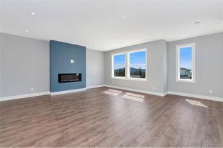 Photo 4: 7028 Brailsford Pl in Sooke: Sk Sooke Vill Core Half Duplex for sale : MLS®# 839187