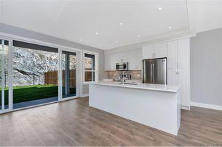 Photo 5: 7028 Brailsford Pl in Sooke: Sk Sooke Vill Core Half Duplex for sale : MLS®# 839187