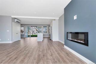Photo 3: 7028 Brailsford Pl in Sooke: Sk Sooke Vill Core Half Duplex for sale : MLS®# 839187