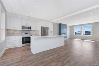 Photo 9: 7028 Brailsford Pl in Sooke: Sk Sooke Vill Core Half Duplex for sale : MLS®# 839187