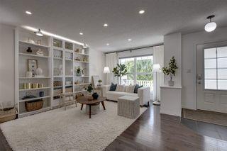 Photo 1: 6814 21A Avenue SW in Edmonton: Zone 53 House Half Duplex for sale : MLS®# E4208584