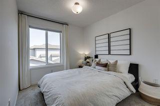 Photo 20: 6814 21A Avenue SW in Edmonton: Zone 53 House Half Duplex for sale : MLS®# E4208584