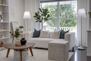 Photo 2: 6814 21A Avenue SW in Edmonton: Zone 53 House Half Duplex for sale : MLS®# E4208584