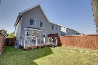 Photo 26: 6814 21A Avenue SW in Edmonton: Zone 53 House Half Duplex for sale : MLS®# E4208584