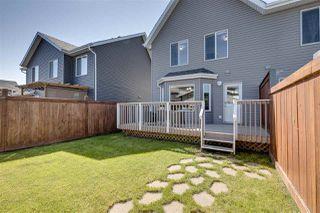 Photo 25: 6814 21A Avenue SW in Edmonton: Zone 53 House Half Duplex for sale : MLS®# E4208584