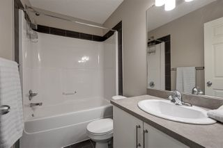 Photo 22: 6814 21A Avenue SW in Edmonton: Zone 53 House Half Duplex for sale : MLS®# E4208584