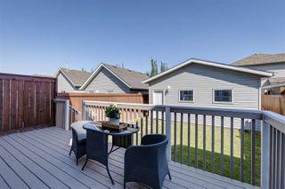 Photo 24: 6814 21A Avenue SW in Edmonton: Zone 53 House Half Duplex for sale : MLS®# E4208584