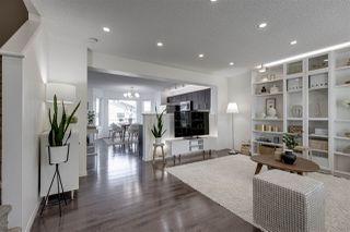 Photo 5: 6814 21A Avenue SW in Edmonton: Zone 53 House Half Duplex for sale : MLS®# E4208584