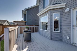 Photo 23: 6814 21A Avenue SW in Edmonton: Zone 53 House Half Duplex for sale : MLS®# E4208584