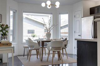 Photo 10: 6814 21A Avenue SW in Edmonton: Zone 53 House Half Duplex for sale : MLS®# E4208584