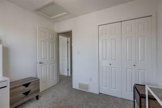 Photo 19: 6814 21A Avenue SW in Edmonton: Zone 53 House Half Duplex for sale : MLS®# E4208584