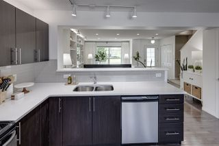 Photo 7: 6814 21A Avenue SW in Edmonton: Zone 53 House Half Duplex for sale : MLS®# E4208584