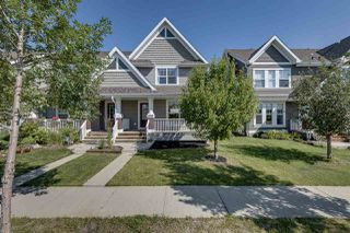 Photo 29: 6814 21A Avenue SW in Edmonton: Zone 53 House Half Duplex for sale : MLS®# E4208584