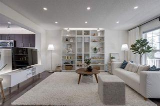 Photo 4: 6814 21A Avenue SW in Edmonton: Zone 53 House Half Duplex for sale : MLS®# E4208584