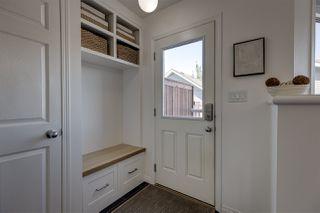 Photo 11: 6814 21A Avenue SW in Edmonton: Zone 53 House Half Duplex for sale : MLS®# E4208584