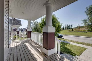Photo 31: 6814 21A Avenue SW in Edmonton: Zone 53 House Half Duplex for sale : MLS®# E4208584