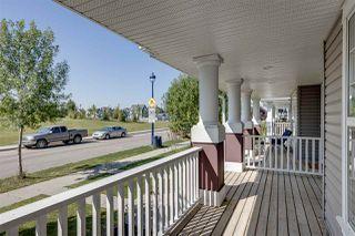 Photo 30: 6814 21A Avenue SW in Edmonton: Zone 53 House Half Duplex for sale : MLS®# E4208584