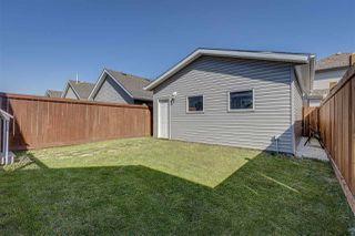 Photo 27: 6814 21A Avenue SW in Edmonton: Zone 53 House Half Duplex for sale : MLS®# E4208584