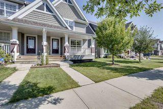 Photo 28: 6814 21A Avenue SW in Edmonton: Zone 53 House Half Duplex for sale : MLS®# E4208584
