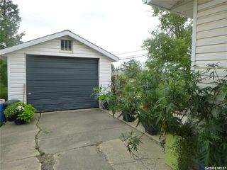 Photo 3: 702 702 101st Avenue in Tisdale: Residential for sale : MLS®# SK821040