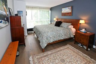 "Photo 16: 305 1428 W 6TH Avenue in Vancouver: Fairview VW Condo for sale in ""THE SIENA AT PORTICO"" (Vancouver West)  : MLS®# R2488579"