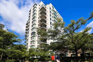 "Photo 25: 305 1428 W 6TH Avenue in Vancouver: Fairview VW Condo for sale in ""THE SIENA AT PORTICO"" (Vancouver West)  : MLS®# R2488579"