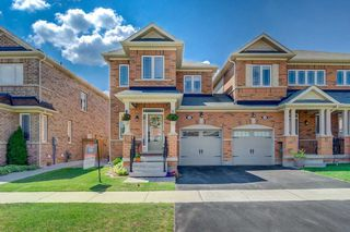 Main Photo: 104 Kempenfelt Trail in Brampton: Northwest Brampton House (2-Storey) for sale : MLS®# W4884270