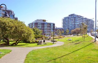 Photo 20: 504 373 Tyee Rd in : VW Victoria West Condo Apartment for sale (Victoria West)  : MLS®# 855121