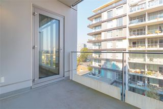 Photo 14: 504 373 Tyee Rd in : VW Victoria West Condo Apartment for sale (Victoria West)  : MLS®# 855121