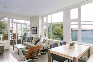 """Main Photo: 118 311 E 6TH Avenue in Vancouver: Mount Pleasant VE Condo for sale in """"The Wohlsein"""" (Vancouver East)  : MLS®# R2500107"""