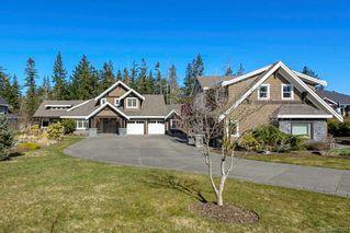 Main Photo: 1074 Kincora Lane in : CV Comox Peninsula House for sale (Comox Valley)  : MLS®# 857291
