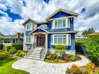 Main Photo: 6389 LOCHDALE Street in Burnaby: Parkcrest House for sale (Burnaby North)  : MLS®# R2506979
