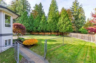 """Photo 20: 21009 85A Avenue in Langley: Walnut Grove House for sale in """"MANOR PARK"""" : MLS®# R2515595"""