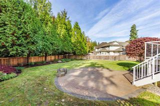 """Photo 30: 21009 85A Avenue in Langley: Walnut Grove House for sale in """"MANOR PARK"""" : MLS®# R2515595"""