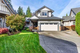 """Photo 1: 21009 85A Avenue in Langley: Walnut Grove House for sale in """"MANOR PARK"""" : MLS®# R2515595"""
