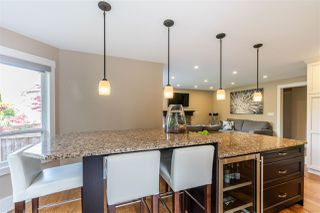"""Photo 5: 21009 85A Avenue in Langley: Walnut Grove House for sale in """"MANOR PARK"""" : MLS®# R2515595"""
