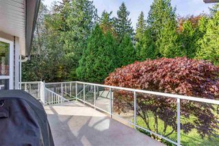 """Photo 23: 21009 85A Avenue in Langley: Walnut Grove House for sale in """"MANOR PARK"""" : MLS®# R2515595"""