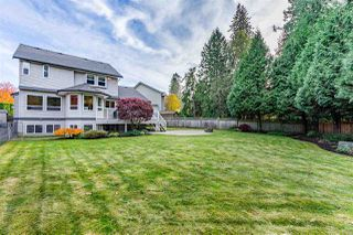 """Photo 22: 21009 85A Avenue in Langley: Walnut Grove House for sale in """"MANOR PARK"""" : MLS®# R2515595"""