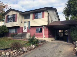 Photo 1: 32305 PTARMIGAN Drive in Mission: Mission BC House for sale : MLS®# R2518242