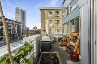 """Photo 30: 201 122 E 3RD Street in North Vancouver: Lower Lonsdale Condo for sale in """"Sausalito"""" : MLS®# R2525697"""