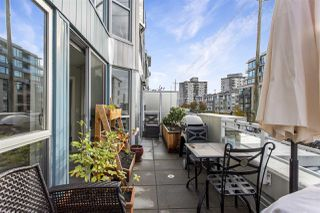 """Photo 28: 201 122 E 3RD Street in North Vancouver: Lower Lonsdale Condo for sale in """"Sausalito"""" : MLS®# R2525697"""