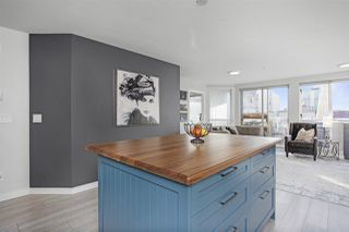 """Photo 14: 201 122 E 3RD Street in North Vancouver: Lower Lonsdale Condo for sale in """"Sausalito"""" : MLS®# R2525697"""